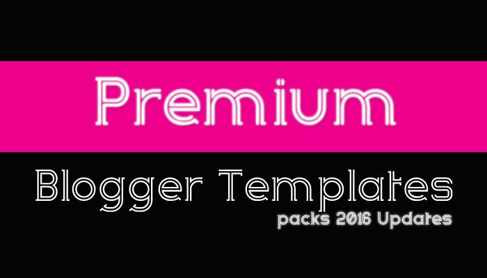 Premium Blogger Templates Pack Updates April 2016 - vestathemes ...