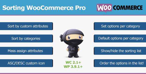 sorting woocommerce pro v4 1   vestathemes   download free