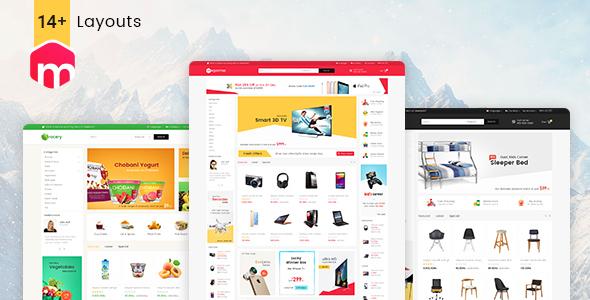Mega Shop v1.0.2 – WooCommerce Multi-Purpose Responsive Theme ...