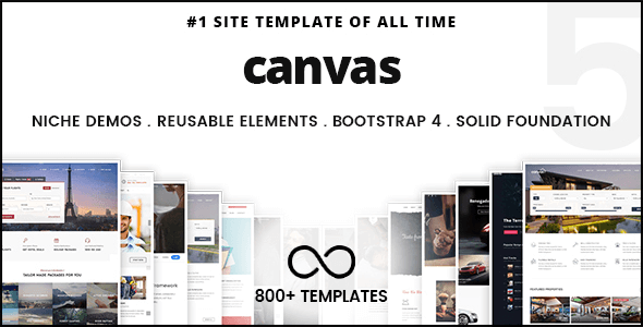 canvas v5 0 1 the multi purpose html5 template. Black Bedroom Furniture Sets. Home Design Ideas