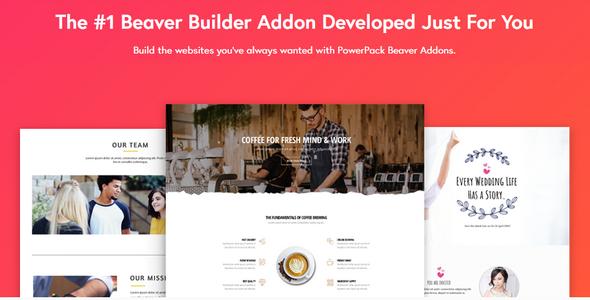 Powerpack For Beaver Builder V